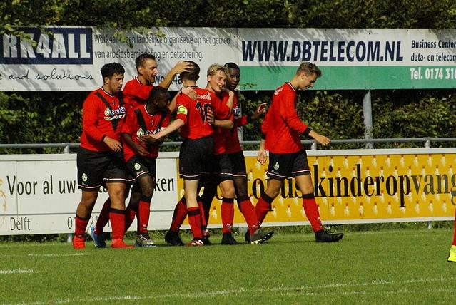 Vitesse Delft zoekt een hoofdtrainer voor JO19