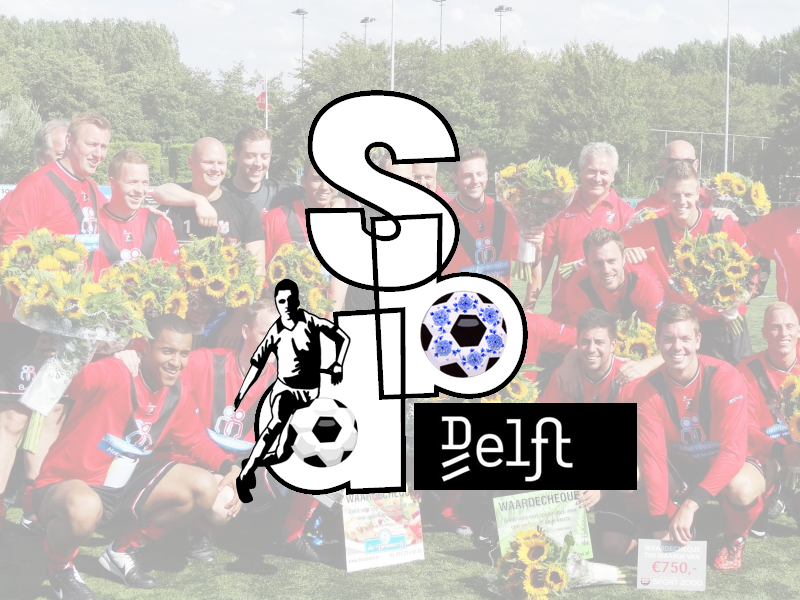 Stad Delft Bokaal 2021